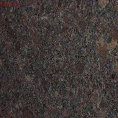 India Copper Brown