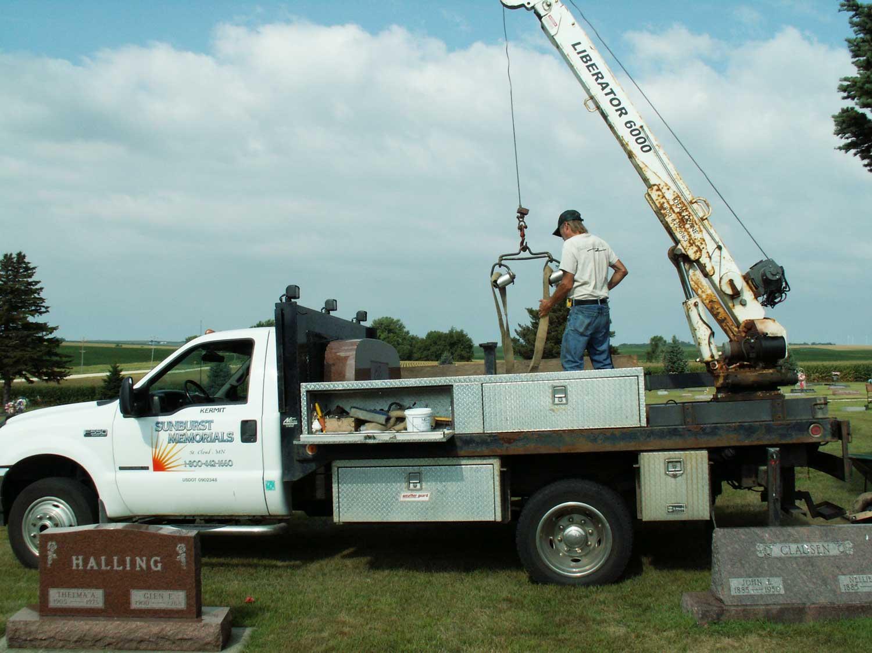 kermit-on-truck